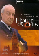 House Of Cards I: House Of Cards Movie