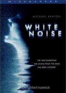 White Noise (Widescreen) Movie