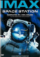 IMAX: Space Station Movie