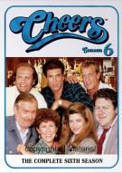 Cheers: The Complete Sixth Season Movie