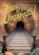 Tales Of The Unexpected Set 2 Movie