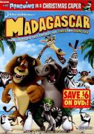 Madagascar (Fullscreen) Movie