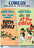 Room Service / At The Circus (Double Feature) Movie