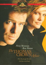Thomas Crown Affair, The (1999) Movie