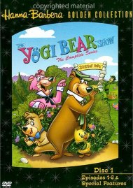 Yogi Bear Show, The: The Complete Series (Disc 1) Movie