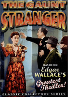 Gaunt Stranger, The (Alpha) Movie