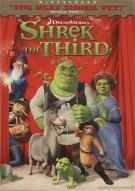 Shrek The Third (Widescreen) Movie