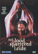 Blood Spattered Bride, The Movie