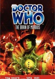 Doctor Who: The Brain Of Morbius Movie