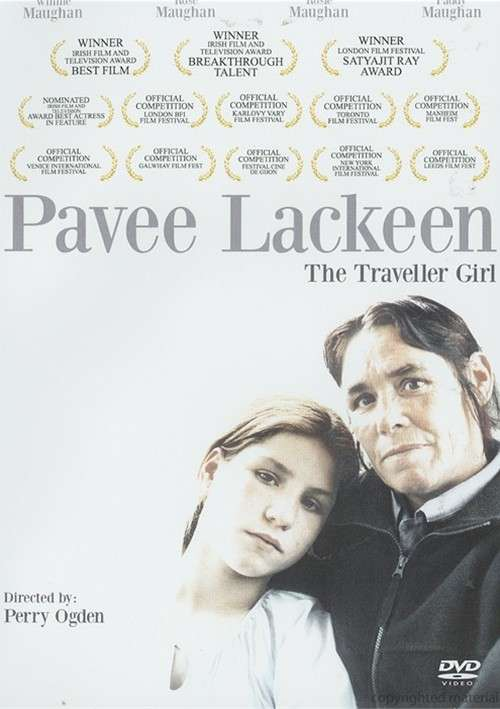 Pavee Lackeen: The Traveller Girl Movie