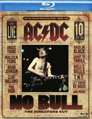 AC/DC: No Bull Blu-ray