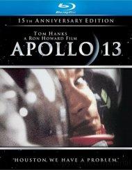 Apollo 13: 15th Anniversary Edition Blu-ray