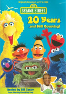 Sesame Street: 20 Years...And Still Counting Movie