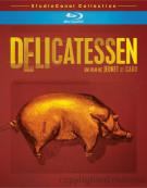 Delicatessen: StudioCanal Collection Blu-ray