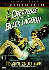 Creature From The Black Lagoon Movie
