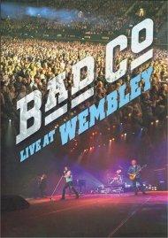 Bad Company: Live At Wembley Movie
