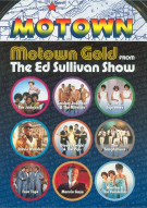 Motown Gold From The Ed Sullivan Show Movie