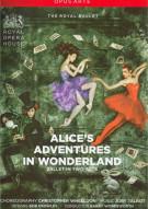 Alices Adventures In Wonderland Movie