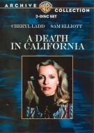 Death In California, A Movie