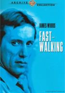 Fast-Walking Movie