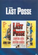 Last Posse, The Movie