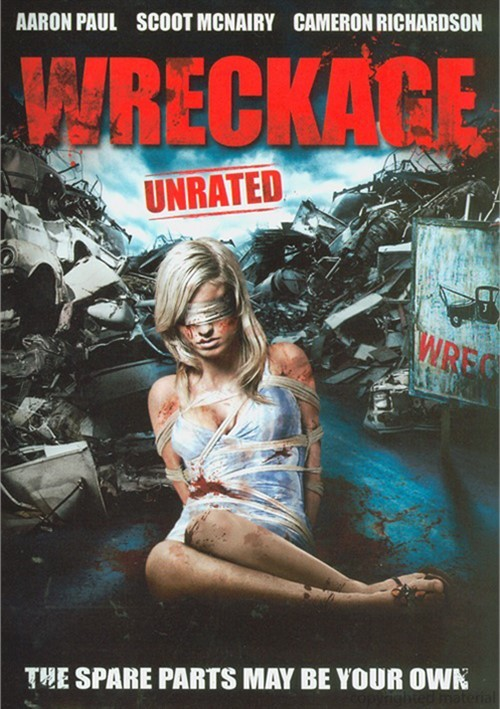 Wreckage (Unrated) Movie