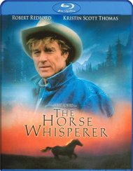Horse Whisperer, The: 15th Anniversary Edition Blu-ray