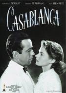 Casablanca: 70th Anniversary - Special Edition Movie