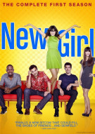 New Girl: The Complete First Season Movie