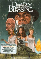Deadly Blessing: Collectors Edition Movie