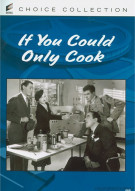 If You Could Only Cook Movie
