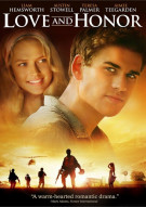 Love And Honor Movie