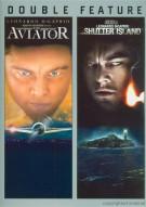 Aviator / Shutter Island (Double Feature) Movie