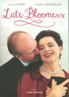 Late Bloomers Movie