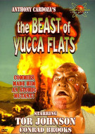 Beast Of Yucca Flats, The Movie