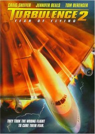 Turbulence 2: Fear Of Flying Movie