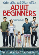 Adult Beginners Movie