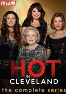 Hot In Cleveland: The Complete Series Movie