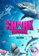 Shark Week: Shark N Awe! Collection Movie