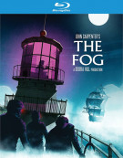 Fog, The (Limited Edition Steelbook) Blu-ray
