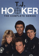 T.J. Hooker: The Complete Series Movie