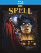 Spell, The Blu-ray