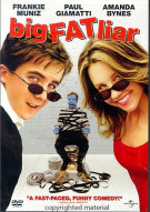 Big Fat Liar Movie