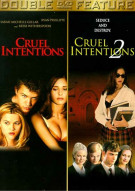 Cruel Intentions/ Cruel Intentions 2 (2-Pack) Movie