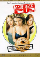 American Pie: Unrated Collectors Edition / Half Baked (2 Pack) Movie