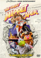 Great Muppet Caper, The Movie