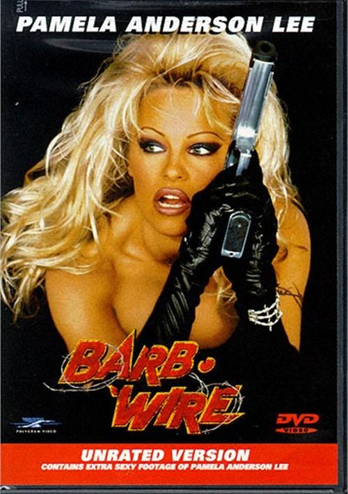 Barb Wire Movie