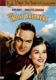 Ghost Breakers, The: Bob Hope Tribute Collection Movie