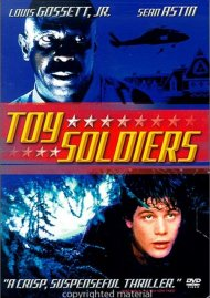 Toy Soldiers Movie