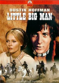 Little Big Man Movie